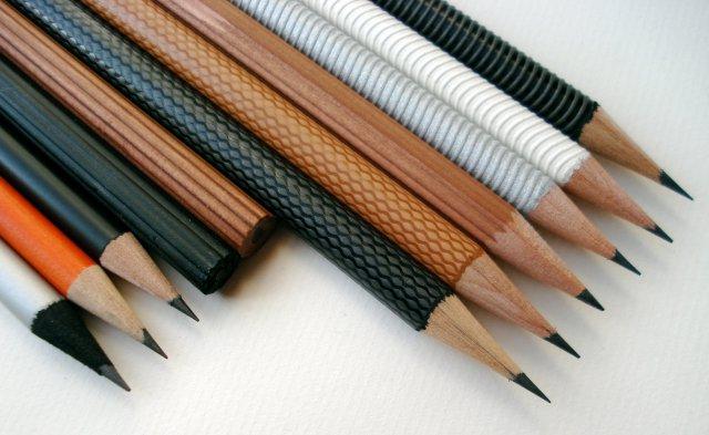 Производство карандашей оборудование