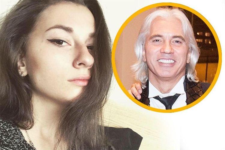 Дочь Дмитрия Хворостовского – Александра фото