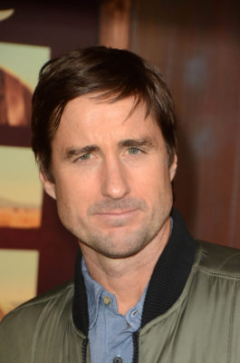Luke wilson new tv show