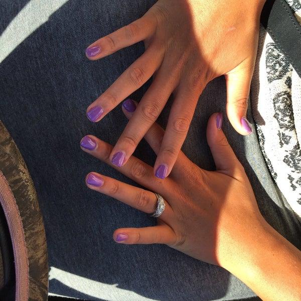 Diva nails and spa lisbon ct