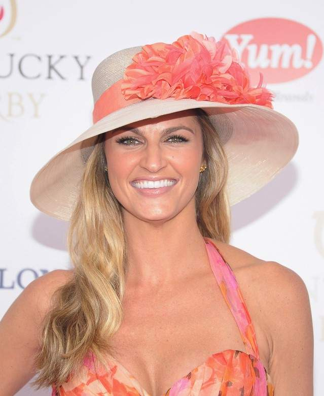 Erin andrews dancing with the stars pics