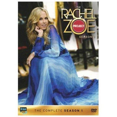 Rachel zoe production company