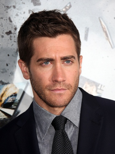 Jake gyllenhaal israel