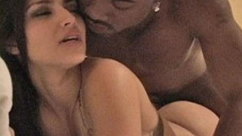 Kim kardashian xxx film
