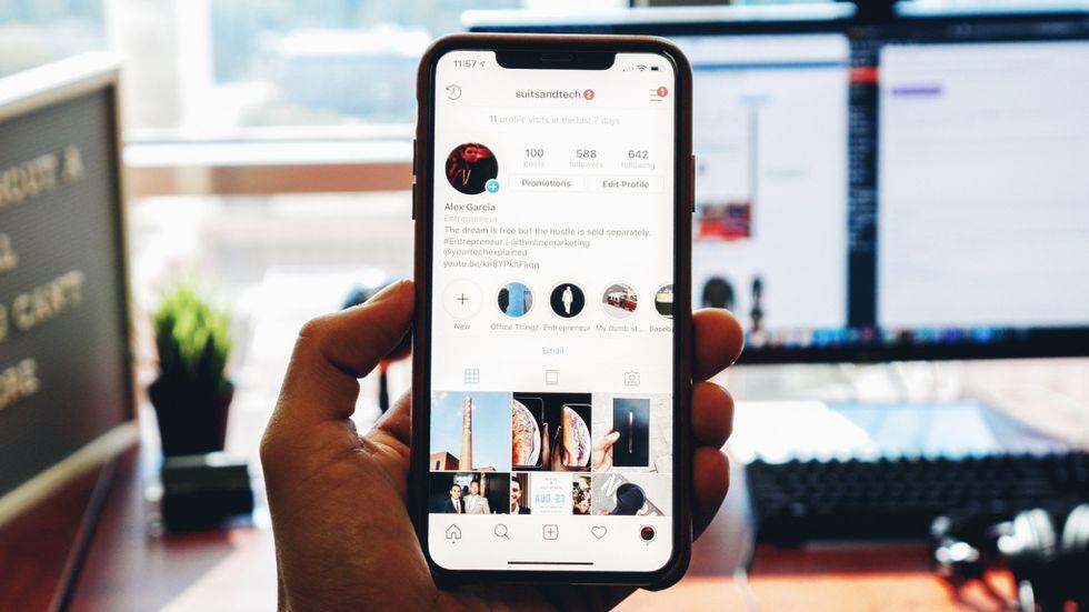 8 интересных Instagram-аккаунтов, на которые стоит подписаться