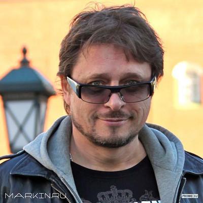 Маркин владимир певец семья