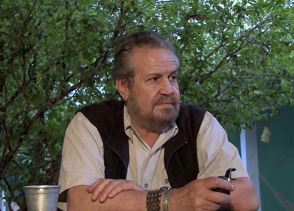 Miguel bartolome