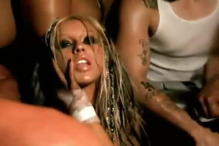 Christina aguilera dirty download free