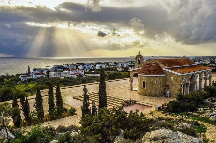 Что покупают туристы на кипре