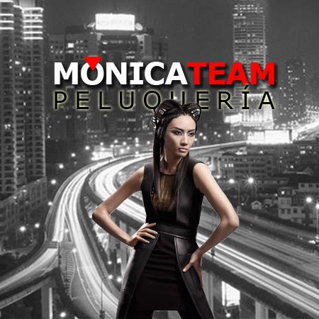 Monica team