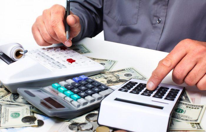 Как посчитать переплату по кредиту формула