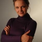 Актриса Ксения Кузнецова