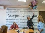 Актер и «холостяк» Илья Глинников отметил в Благовещенске день рождения