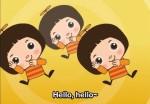 Hello английская песня
