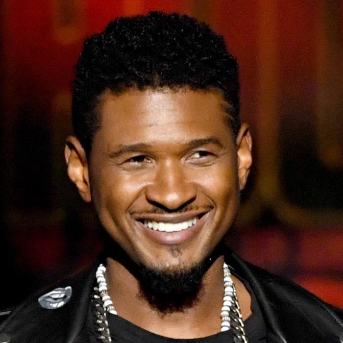 Usher фото