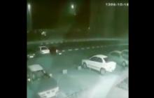 """?Момент запуска ракеты """"Тор-М1"""" попал на видео - она сбила Boeing 737 и погубила жизни 176 человек"""