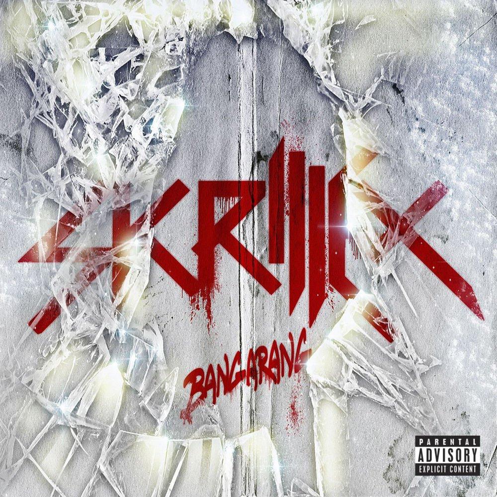 Skrillex - bangarang feat.sirah zippy