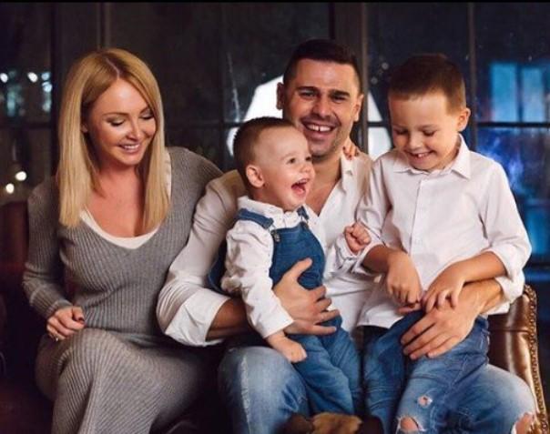 Пынзарь фото из инстаграм с детьми