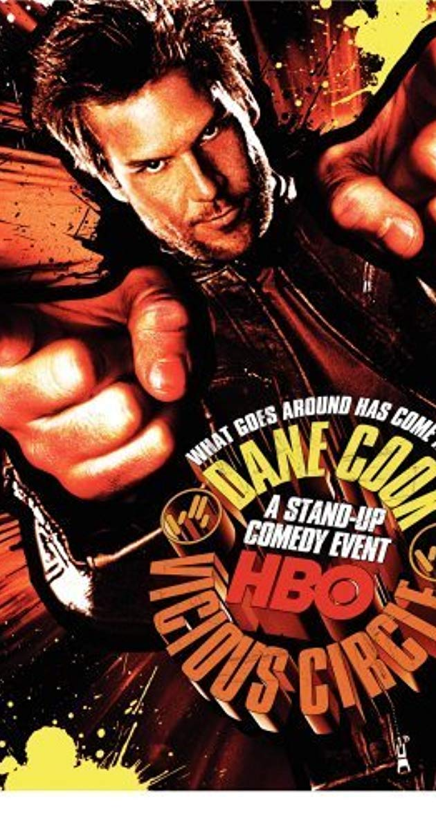 Watch dane cook vicious circle full movie