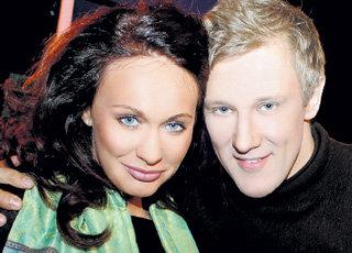 Поля и Сергей познакомились шесть лет назад… (фото odnoklassniki.ru)
