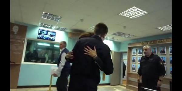 Наталья Штурм: «Я не сбагрила сына, я просто посадила его на шею»