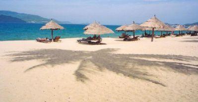 Вьетнам ханой пляжи