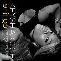 Let it go by keyshia cole