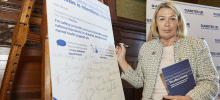 Shadow Minister for Mental Health Barbara Keeley MP
