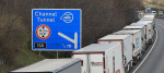Operation Stack - Brexit port preparations