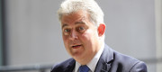 Security minister Brandon Lewis