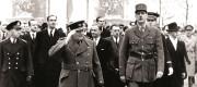 Churchill & de Gaulle