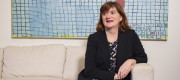 Nicky Morgan was re-appointed Culture Secretary after the general election