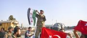 Turkish fighters