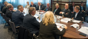 CIOB Round table