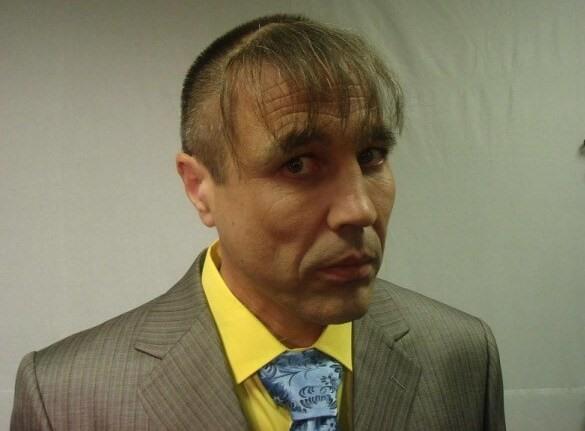 Дмитрий Соколов