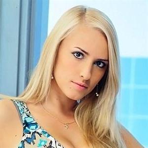 Ольга гажиенко в контакте настоящая страница