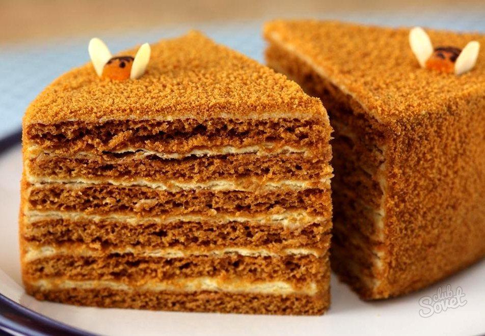 Изображение - Рецепт коржей для торта простой в духовке recept-korzhey-dlya-torta-prostoy-v-duhovke-453