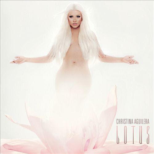 Christina aguilera lotus album free download