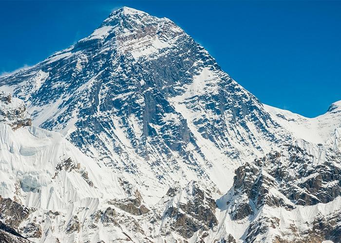 Самые опасные в мире горы