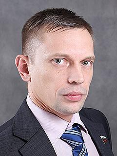 Депутат александр соколов