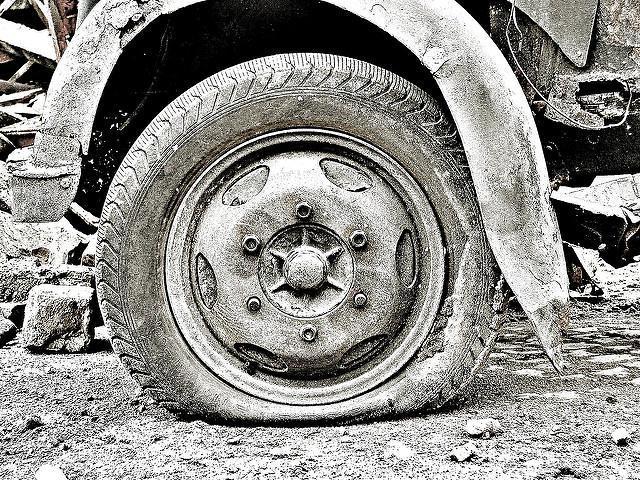 Холодное восстановление шин