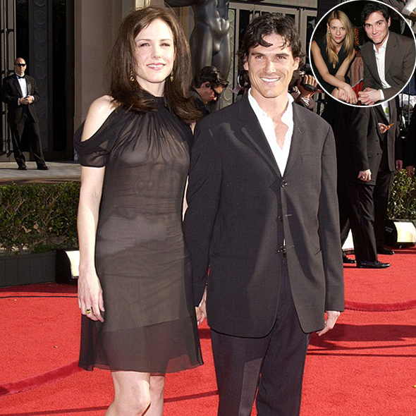 Billy crudup married