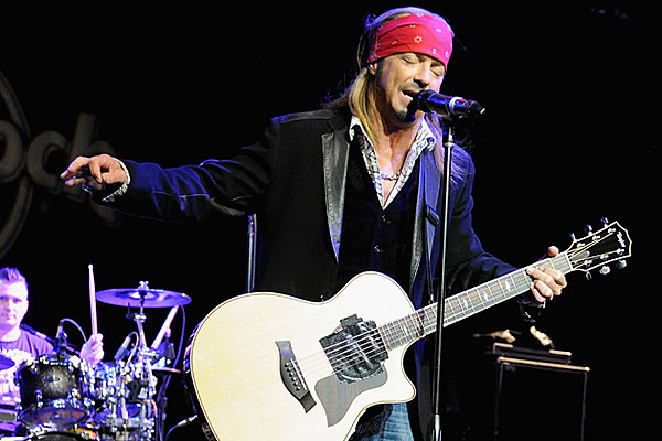 Bret michaels update today