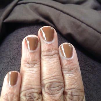 Envy nails frisco