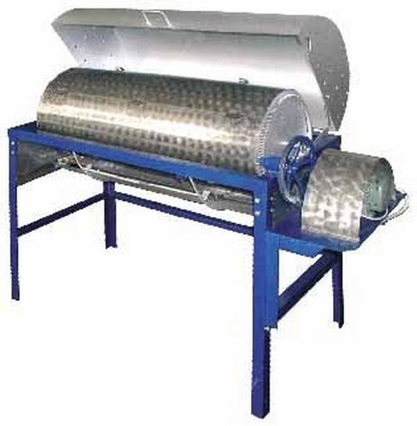 Оборудование для производства жареных семечек цена