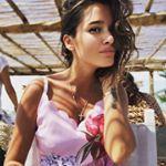 Ксения Бородина в Instagram
