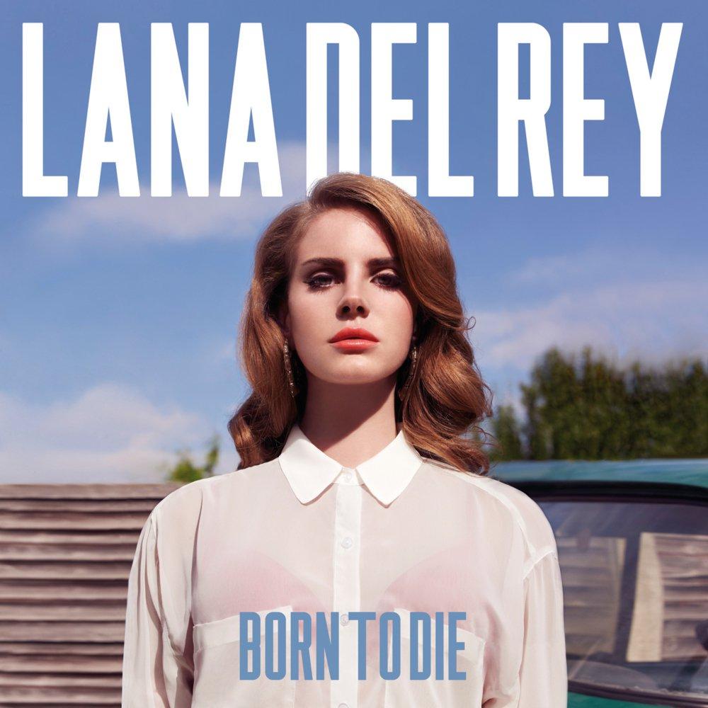 Lana del rey radio lyrics