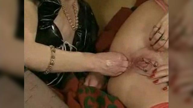 Порно нарезка анал больно