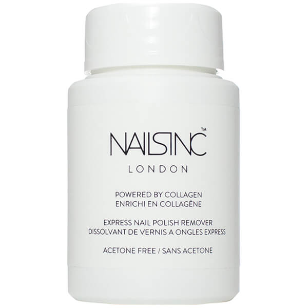 Nails inc express remover pot