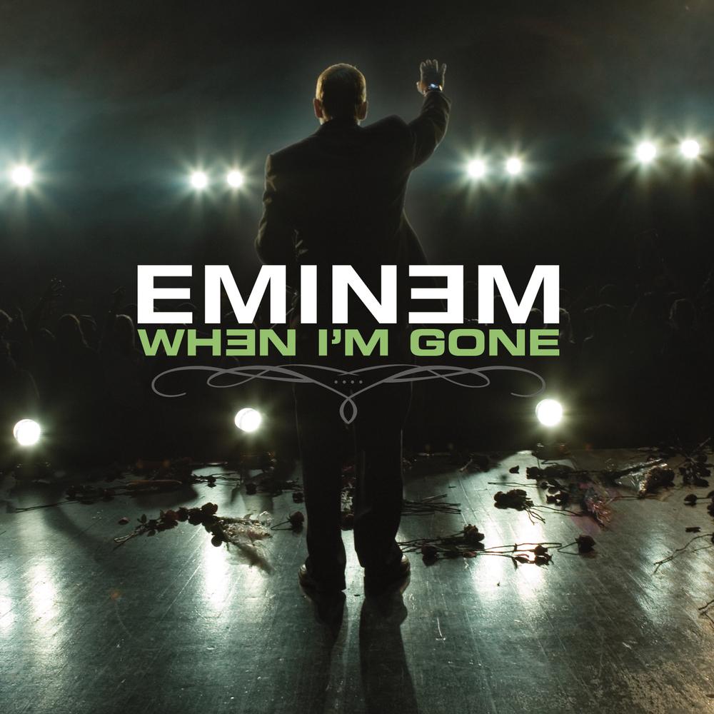 Lyrics for eminem when i m gone